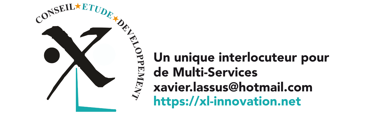 Logo XL Innovation