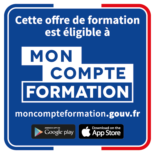 Offre éligible CPF